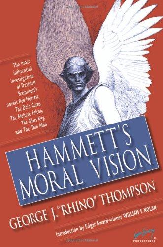 9780972589833: Hammett's Moral Vision