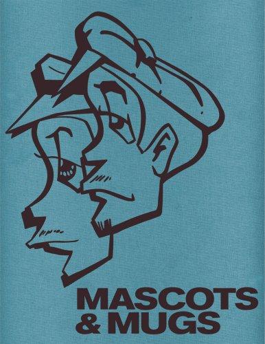 9780972592055: Mascots & Mugs: The Characters and Cartoons of Subway Graffiti