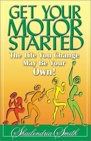 Get Your Motor Started: Shailendria Smith