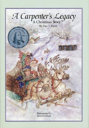9780972597784: A Carpenter's Legacy : A Christmas Story