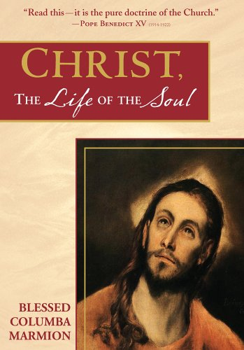 9780972598156: Christ, the Life of the Soul