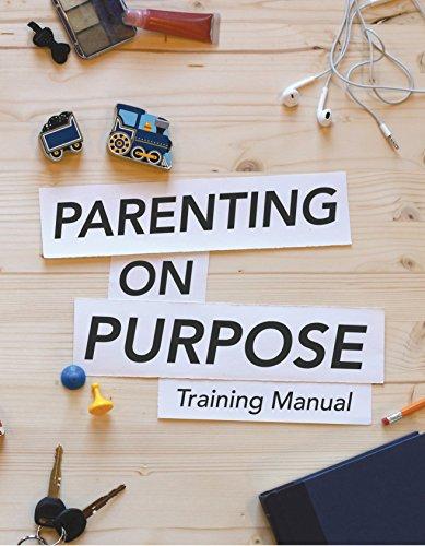 9780972600231: Parenting On Purpose