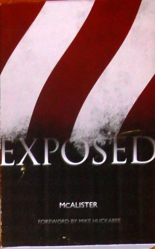 Exposed: Dr. Chuck McAlister