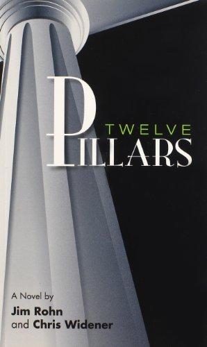 9780972626637: Twelve Pillars