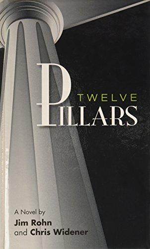 9780972626644: Twelve Pillars