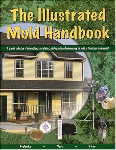 9780972629614: The Illustrated Mold Handbook