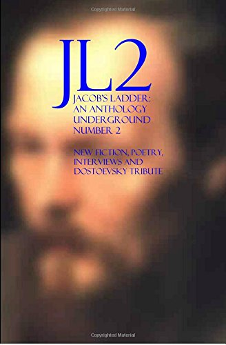 Jacob's Ladder, An Anthology Underground: Number 2 (0972630104) by Tim Miller
