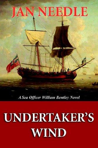 9780972630351: Undertaker's Wind (Will Bentley #4)