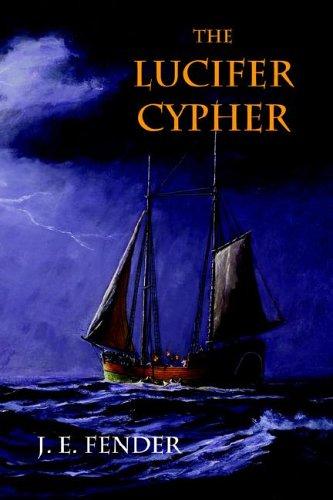 9780972630399: The Lucifer Cypher (Geoffrey Frost Saga Book 5)