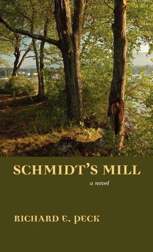 9780972630832: Schmidt's Mill
