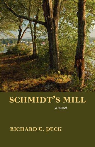 9780972630856: Schmidt's Mill