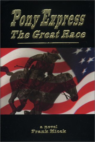 Pony Express: The Great Race
