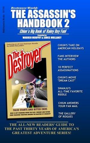 9780972634021: Destroyer World: The Assassin's Handbook 2