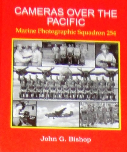 9780972635103: Cameras Over The Pacific: Marine Photographic Squadron 254