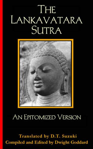 9780972635745: The Lankavatara Sutra: An Epitomized Version (Provenance Editions)