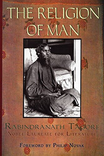 Religion of Man (Paperback): Rabindranath Tagore