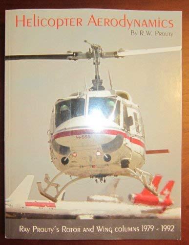 9780972636865: Helicopter Aerodynamics