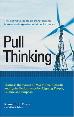 Pull Thinking: Kenneth E. Meyer