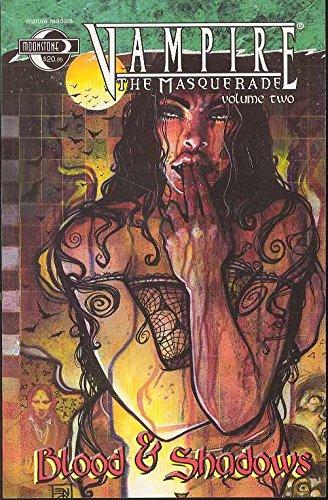 9780972644358: Vampire The Masquerade Volume 2: Blood and Shadows