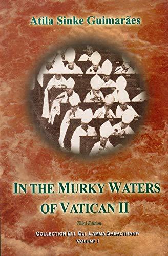 9780972651677: In The Murky Waters of Vatican II