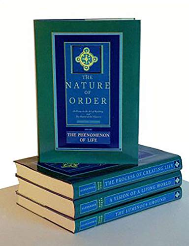 9780972652902: The Nature of Order (4 volume set)