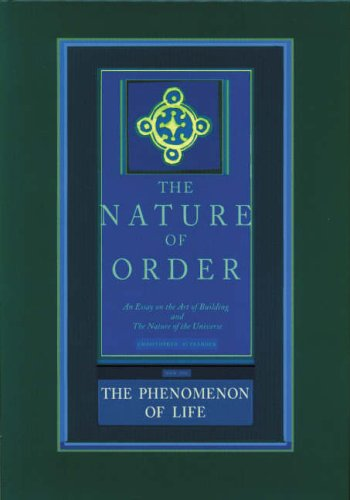9780972652902: The Nature of Order: An Essay on the Art of Building and the Nature of the Universe (4 Volume Set)