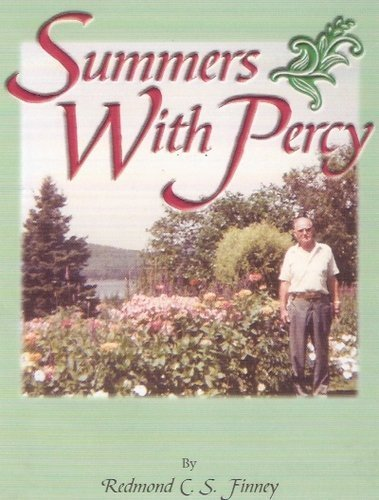 Summers with Percy: Redmond C. S Finney