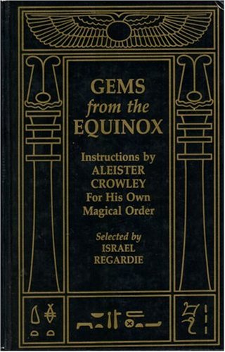 9780972658331: Gems from the Equinox