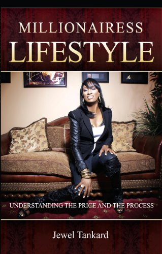 9780972660990: Millionairess Lifestyle Understanding the Price and the Process