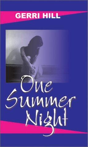 9780972670647: One Summer Night