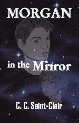 9780972678919: Morgan in the Mirror