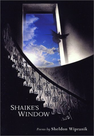 Shaike's Window: Wipranik, Sheldon