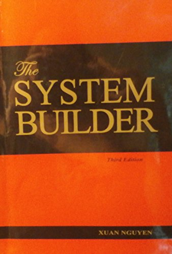9780972684897: System Builder, Third Edition
