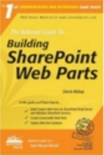 9780972688864: The Rational Guide to Building SharePoint Web Parts (Rational Guides)