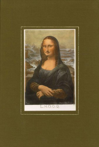 9780972696609: Duchamp and Androgyny: Art, Gender, and Metaphysics