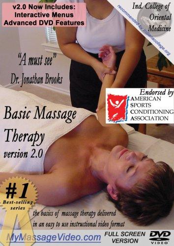 9780972704847: Basic Massage Therapy v2.0