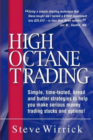 9780972707107: High Octane Trading