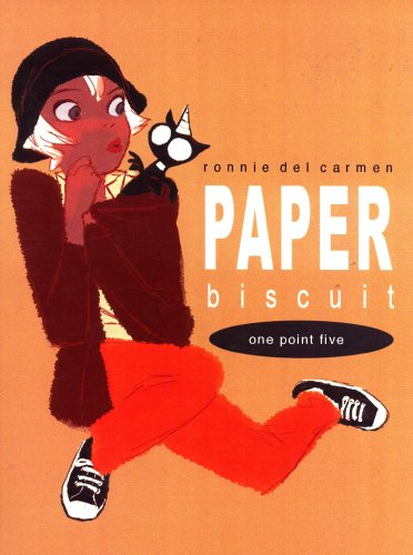 9780972709019: Paper Biscuit One Point Five