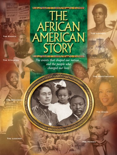 9780972715690: The African American Story: The events that shaped our nation and the people who changed our lives