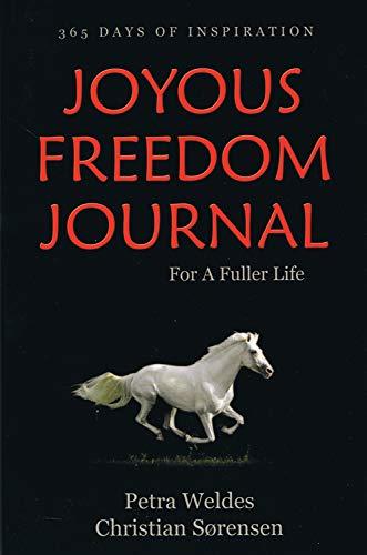 9780972718493: Joyous Freedom Journal: 365 Days of Inspiration