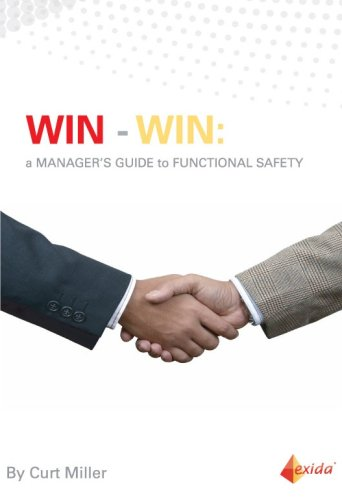 9780972723473: Win-Win: A Manager's Guide to Functional Safety