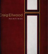 Craig Elwood - Paintings: Craig Elwood