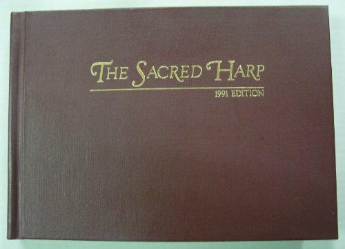 9780972739801: The Sacred Harp