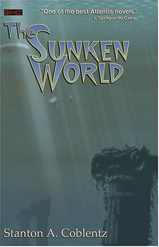 9780972747202: The Sunken World