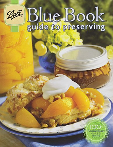 9780972753708: Ball Blue Book of Preserving