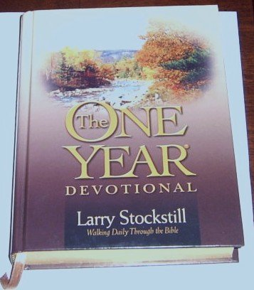 9780972765909: The One Year Devotional, Walking Daily Through the Bible