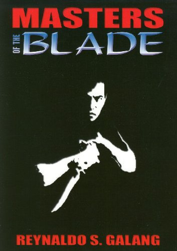 9780972767927: Masters of the Blade