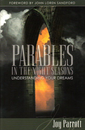 Parables in the Night Seasons: Joy Parrott