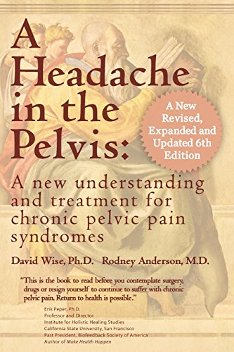 9780972775557: A Headache in the Pelvis, a New, Revised, Expanded and Updated 6th Edition: A New Understanding and Treatment for Chronic Pelvic Pain Syndromes