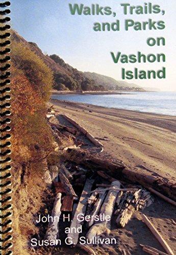 9780972775915: Walks, trails, and parks on Vashon Island